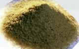 Эффективность минеральных добавок