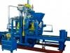 Применяем оборудование для производства мелкоштучных бетонных изделий