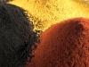 Принципы окрашивания бетонных смесей железоокисными пигментами