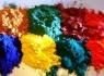 Современные красящие пигменты для бетона